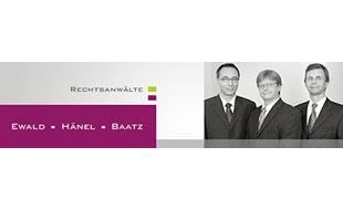 Bild zu Ewald Hänel & Baatz Rechtsanwälte in Hamburg