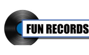 Logo von Fun Records Michael Mozdzan CD's und Schallplatten