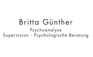 Bild zu Günther Britta Psychoanalytikerin in Hamburg