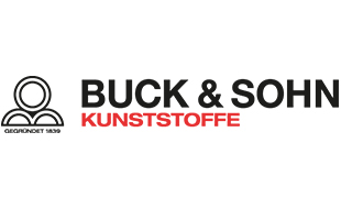 Logo von Buck & Sohn (GmbH & Co.) KG Kunststoffhandel