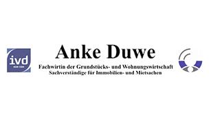 Bild zu Anke Duwe Sachverständige in Hamburg