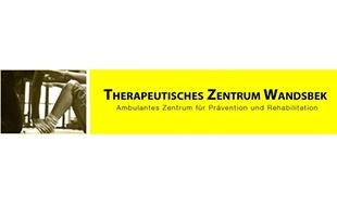 Logo von Therapeutisches Zentrum Wandsbek Physiotherapie