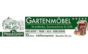 Logo von Haus und Garten Ambiente