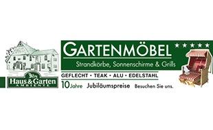 Haus und Garten Ambiente