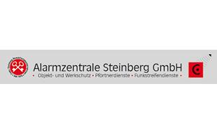 Logo von Alarmzentrale Steinberg GmbH