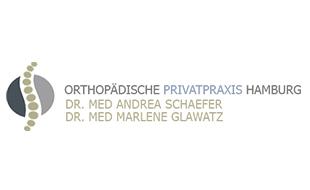 Bild zu Orthopädische Privatpraxis Hamburg Dr. med. Andrea Schaefer Dr. med. Marlene Glawatz in Hamburg