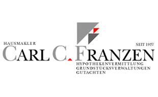 Bild zu Carl C. Franzen (GmbH & Co. KG) Haus- u. Grundstücksverwaltung Immobilienagentur in Hamburg