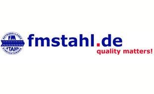 Logo von FM Stahlregale GmbH Lager- u. Betriebseinrichtungen Möbelsysteme