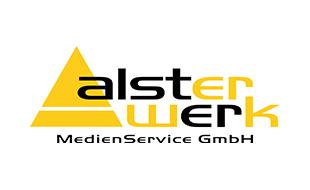 Bild zu AlsterWerk MedienService GmbH in Hamburg