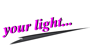 "Logo von your light... GmbH & Co KG ""we Illuminate your buisness"""