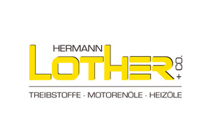 Logo von Lother Hermann & Co. Mineralölhandelsgesellschaft mbH