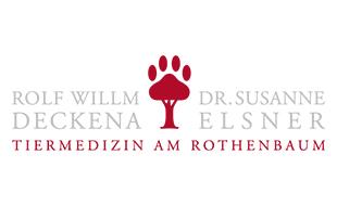 Bild zu Tiermedizin am Rothenbaum in Hamburg