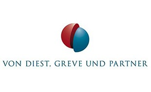 Logo von Diest von, Greve u. Partner Wirtschaftsprüfungs- u. Steuerberatungsgesellschaft