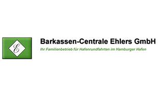 Bild zu Barkassen-Centrale Ehlers GmbH in Hamburg