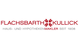 Bild zu Flachsbarth & Kullick Haus- und Hypothekenmakler seit 1908 Inh. Horst Bellingrodt in Hamburg