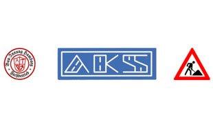 Logo von Albert Kliche GmbH, Straßenbau