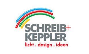 Logo von Schreib + Keppler GmbH & Co. KG Lichtwerbeanlagen
