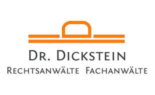 Bild zu Dr. Dickstein Rechtsanwälte Fachanwälte in Hamburg