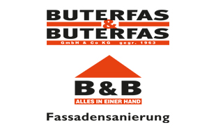 Bild zu Buterfas & Buterfas GmbH & Co. in Hamburg