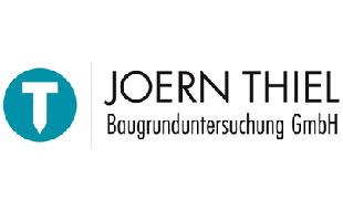 Bild zu Joern Thiel Baugrunduntersuchung GmbH in Hamburg