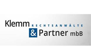 Bild zu Rechtsanwälte Klemm & Partner mbB in Hamburg
