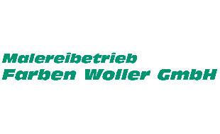 Bild zu Woller Farben GmbH Malerbetrieb in Hamburg