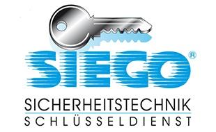 Bild zu W. Siego Sicherheitstechnik + Schlüsseldienst GmbH in Hamburg