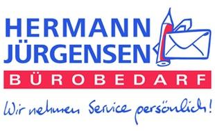 Bild zu Hermann Jürgensen GmbH Bürobedarfsfachhandel in Hamburg