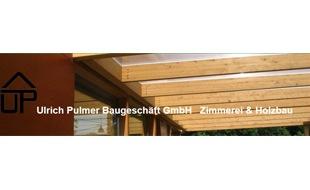 Bild zu Ulrich Pulmer Baugeschäft GmbH in Hamburg