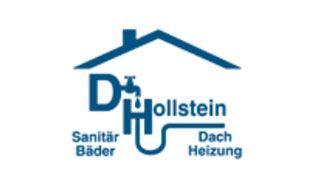 Bild zu D. Hollstein GmbH Haustechnik in Hamburg
