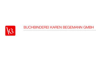Bild zu Karen Begemann GmbH Buchbinderei in Hamburg