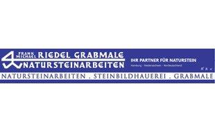 Bild zu Riedel Frank-Michael Steinmetzbetrieb Grabmale Natursteinarbeiten in Hamburg