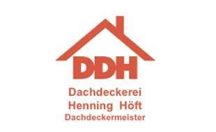 Bild zu DACHDECKEREI HÖFT in Hamburg