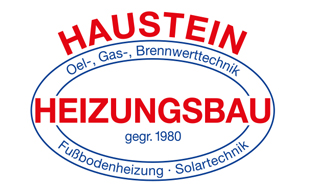 Bild zu Haustein Heizungsbau GmbH Gas- ÖlfeuerungsAnl. in Norderstedt