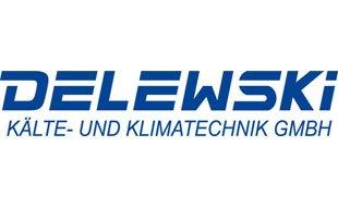 Bild zu Delewski Kälte- und Klimatechnik GmbH in Hamburg