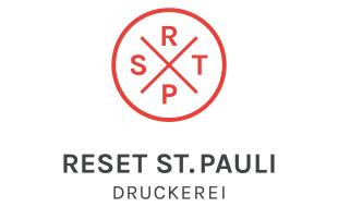 Bild zu RESET ST.PAULI Druckerei GmbH in Hamburg