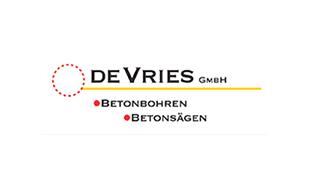 Bild zu De Vries GmbH in Hamburg