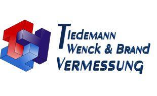 Bild zu Tiedemann, Wenck & Brand Ingenieur- und Vermessungsbüro GmbH in Hamburg