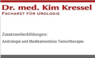Bild zu Kressel Kim Dr. Arzt für Urologie in Hamburg