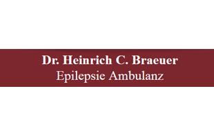 Bild zu Braeuer Heinrich C. Dr.med. Facharzt für Neurologie Psychiatrie Epileptologie in Hamburg