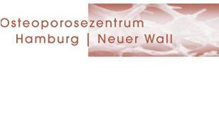 Bild zu Frieling Isolde Dr. Praxis für Osteoporose in Hamburg