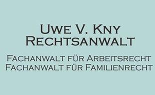 Bild zu Kny Uwe V. Rechtsanwalt in Hamburg
