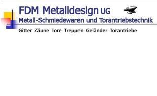 Bild zu FDM Metalldesign UG (haftungsbeschränkt) in Hamburg