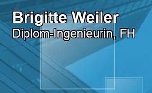 Bild zu Dipl.-Ing. Brigitte Weiler in Hamburg