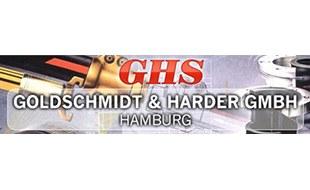 Bild zu Goldschmidt & Harder GmbH in Hamburg