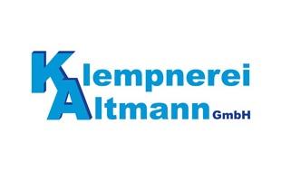 Bild zu Klempnerei Altmann GmbH in Hamburg