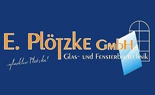 Bild zu Glas- und Fensterbautechnik Emil Plötzke GmbH in Hamburg