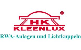 Bild zu KLEENLUX GmbH Lichtkuppelelemente-Rauchabzugsanlagen in Norderstedt