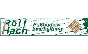 Bild zu Rolf Hach GmbH Fußbodenbearbeitung in Hamburg