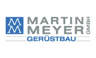 Bild zu Martin Meyer GmbH GERÜSTBAU in Hamburg